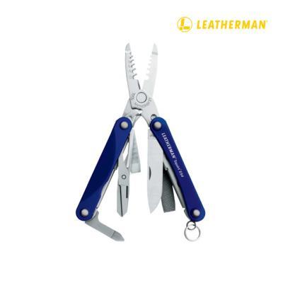 Leatherman SQUIRT ES4(블루)스쿼트 9가지 기능툴