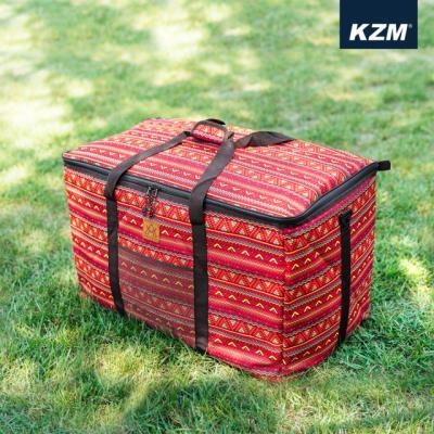 [카즈미] 감성 캠핑가방 (120L/자립형) K5T3B001