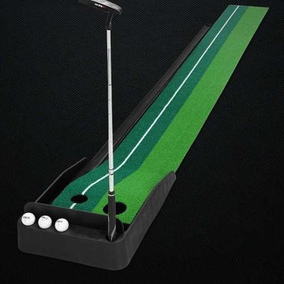 Golf 리턴 퍼팅연습 매트 3M CH1752051