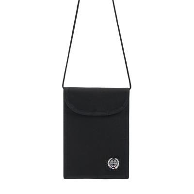 [베테제] Daily Pouch Bag (black) 데일리 파우치백
