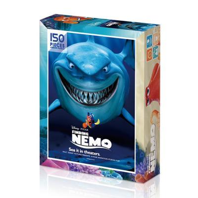 디즈니 니모를 찾아서 150피스 직소퍼즐