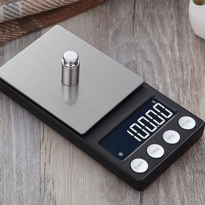 실험용전자저울 요리용 귀금속 500gx0.01g 업소용