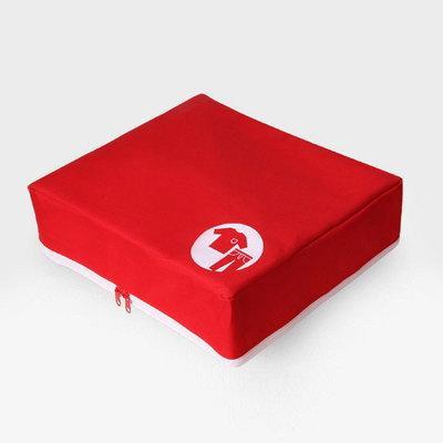 [던디]여행용 파우치 의류팩 (대) - 아이콘