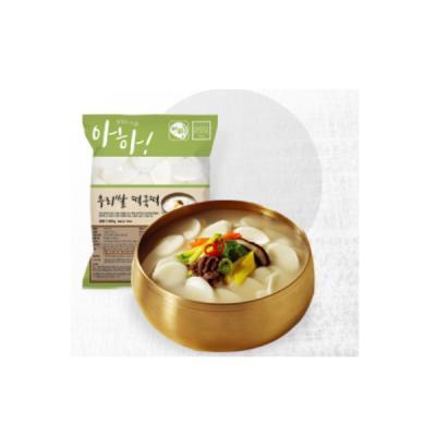 우리쌀 떡국떡 1000g