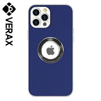 아이폰8 비비드 가죽 렌즈 커버 젤리 케이스 P633