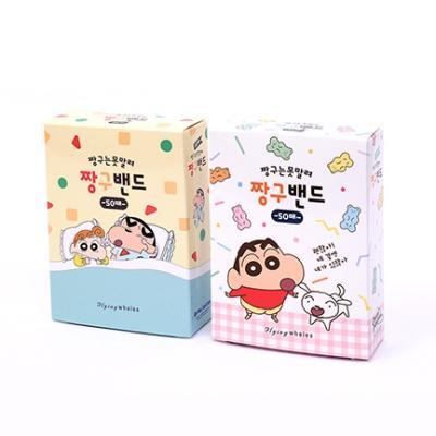 짱구는못말려 짱구밴드(표준형/50매)
