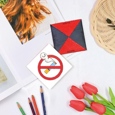 금연 딱지 만들기 패키지 DIY (30인용)