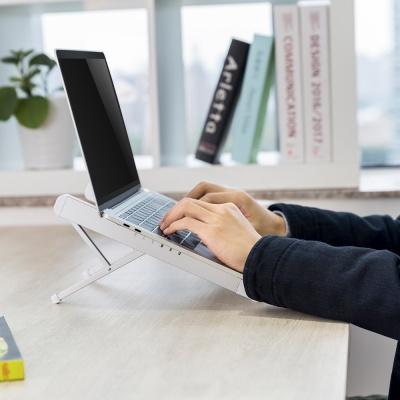 [루나랩 홈] 노트북 거치대 휴대용 N03