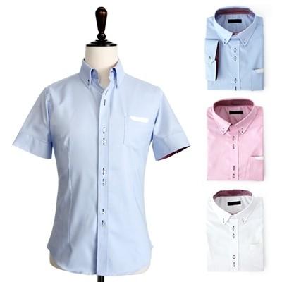 [베네]옥스포드 멋쟁이 셔츠