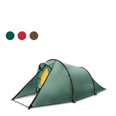 [힐레베르그] 날로 4 텐트 (Nallo 4)