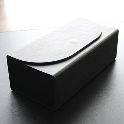 아리아라 디자인 가죽 필통 수납함 프로이탄 A1 통장 현금 수납