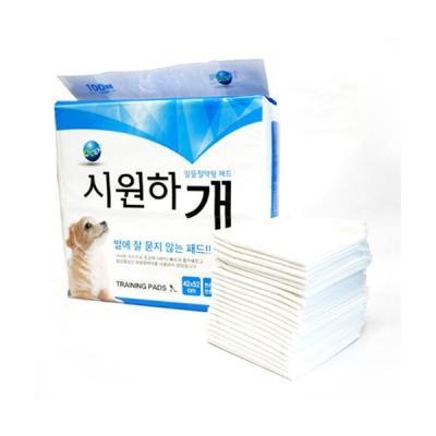 블루오션 시원하개 패드