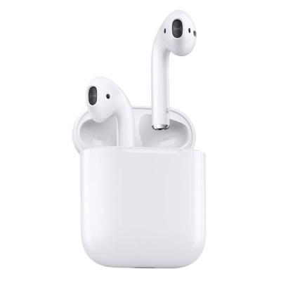 애플 정품 블루투스 이어폰 에어팟 AirPods MMEF2KH/A