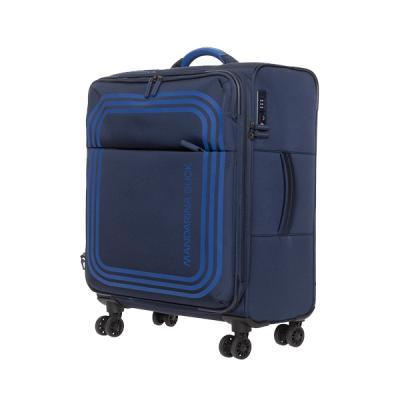[만다리나덕] VAV0308Q (Dress Blue) 24인치 캐리어