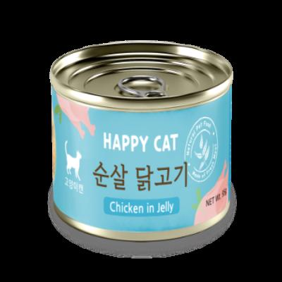 [해피캣] 고양이캔 95g