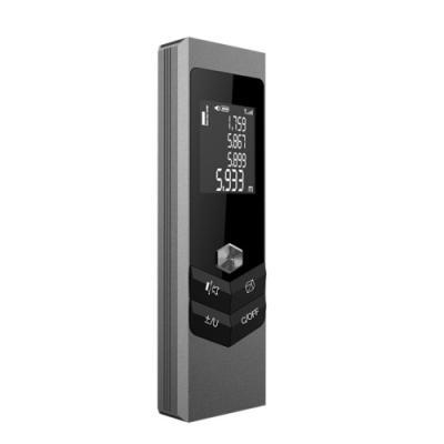적외선 레이저 거리측정기 높이 면적 측정 MR-10