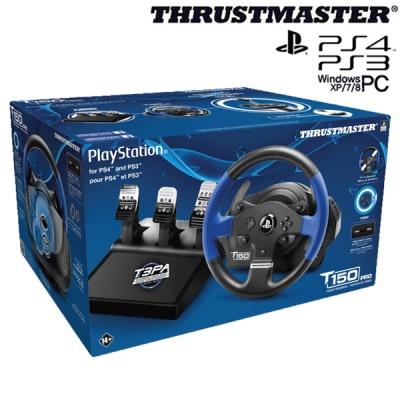 PS4/PS3/PC 트러스트마스터 T150 PRO FFB 레이싱휠