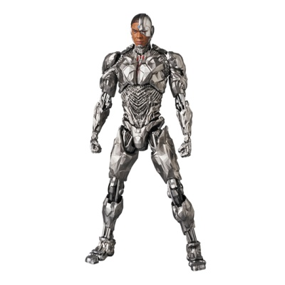 MAFEX CYBORG JUSTICE LEAGUE(1810005)