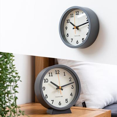 오리엔트 무소음 OT1616 벽탁상 인테리어시계