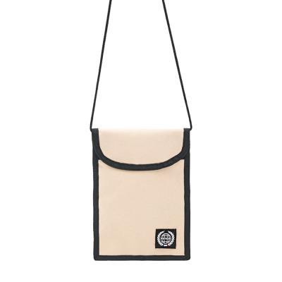 [베테제] Daily Pouch Bag (beige) 데일리 파우치백