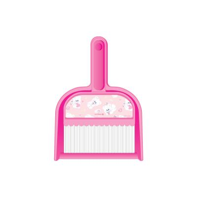 2000 솜솜이 미니청소도구(핑크)