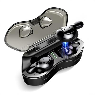 [1+1] 디셈 UV살균 블루투스 이어폰 DBT-S100 방수