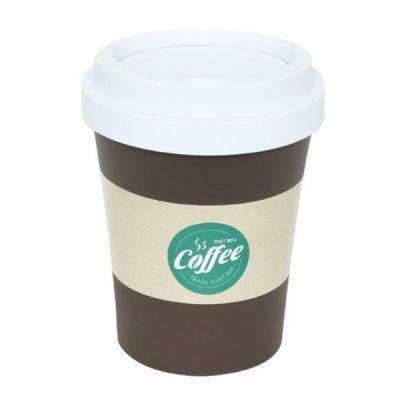 커피 휴지통(특대) 9L
