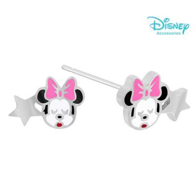 Disney 월트디즈니 쥬얼리 실버스타컬러미니 귀걸이