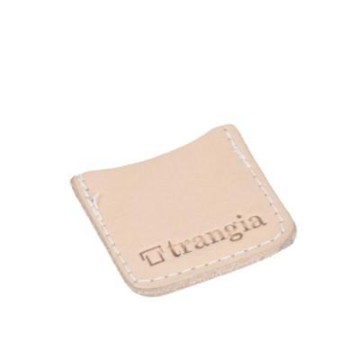 [트란지아] 머그컵용 가죽 손잡이 브라운 (620252)