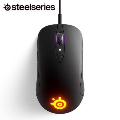 공식 정품 스틸시리즈 SENSEI Ten 유선 게이밍 마우스