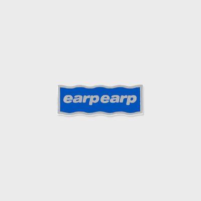 Earp original logo(뱃지)