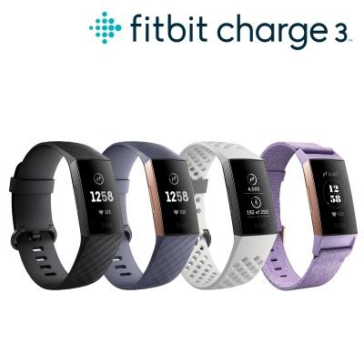 Fitbit Charge3 핏비트 차지3 스마트밴드