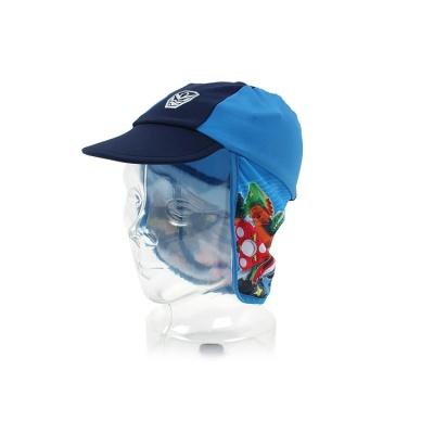 헬로카봇 파워풀 아동 플랩캡