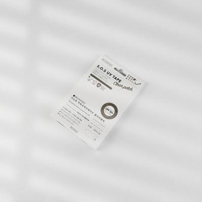 2+1 디노보 햇빛 자외선차단테이프 클리어패치
