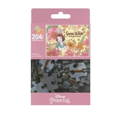팬시퍼즐 204피스 백설공주D-P204-103