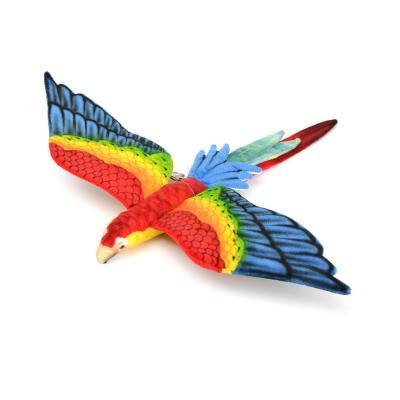 5571번 금강앵무 Parrot - Scarlet Macaw/56cm.L
