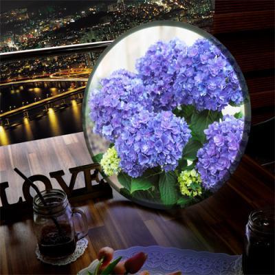 nh171-LED액자45R_아름다운수국