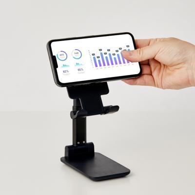 TRENIT 휴대용 접이식 핸드폰 스마트폰 거치대 2종