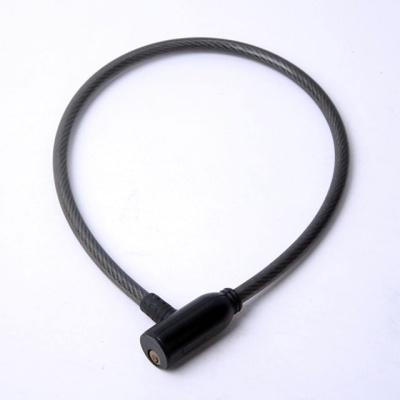 와이어락10x650(mm) 자전거자물쇠 자전거도난방지체인