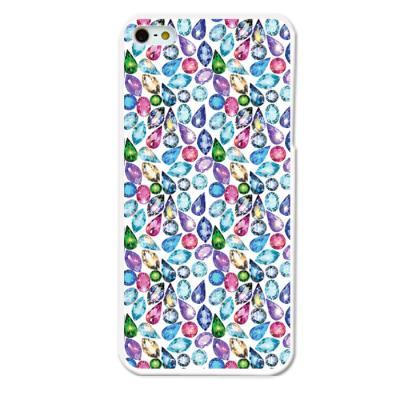 블링블링 다이아몬드 하드케이스(아이폰5S/5)