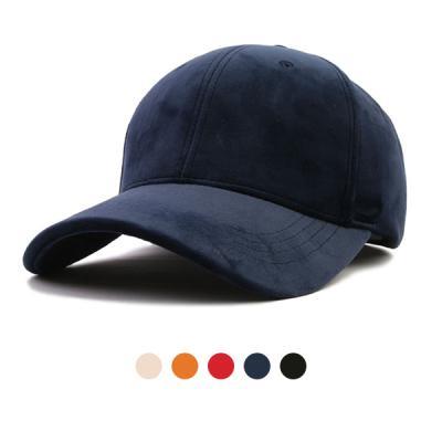 [디꾸보]벨벳 볼캡 모자 HN407