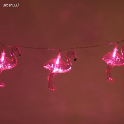 어반 LED 홍학 플라밍고 무드등 핑크