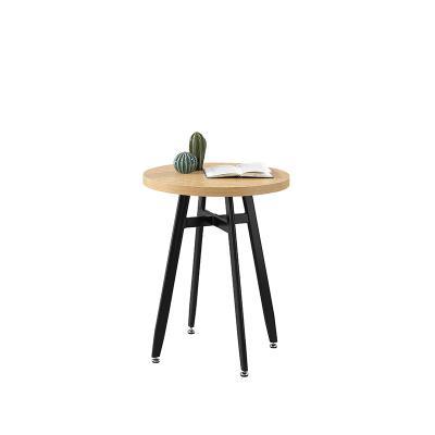 바들 원형 테이블 600