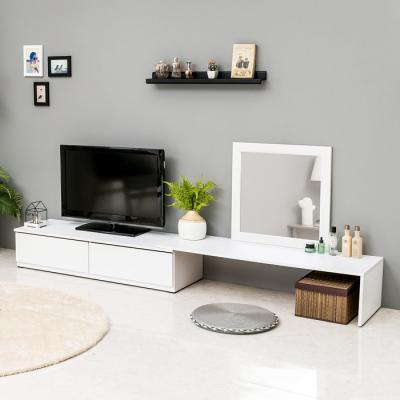 [노하우] 벤스 2400 확장형 TV 거실장