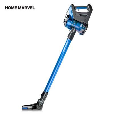 홈마블 무선 청소기 H10 블루 침구/틈새브러쉬 포함