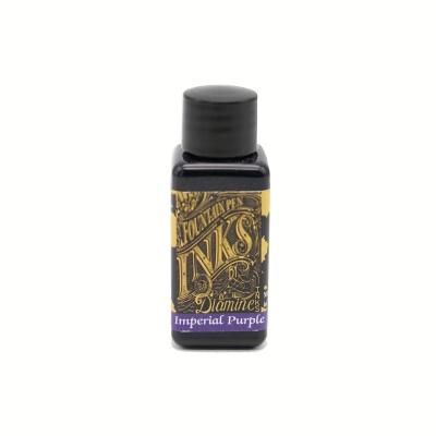 디아민 미니 병 잉크 임페리얼 퍼플 Imperial Purple