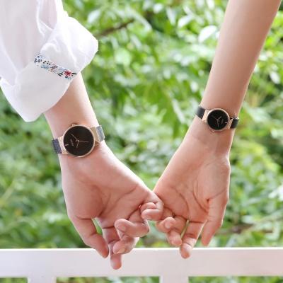 [쥴리어스공식] JA-1104L 여성시계 메탈시계 커플시계