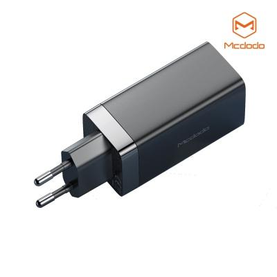 맥도도 GaN PD3.0 PPS 65W 초고속 3포트 멀티충전기