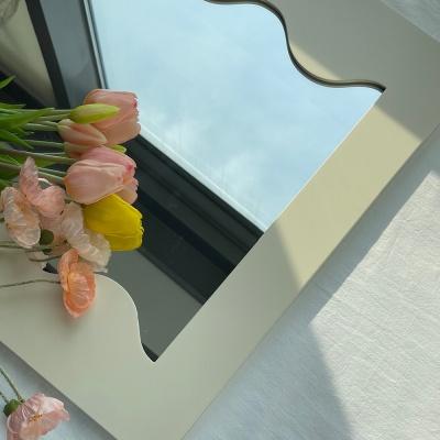 샤르망 로맨틱 스탠드 거울