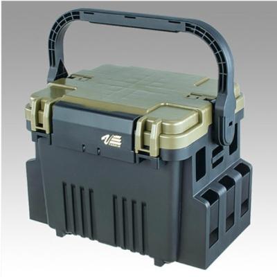 [메이호]  VS-7080N 워킹용 수납박스 태클박스